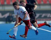 Hockey Junior WC 2016: England crush Canada 6-0 to reach quarters