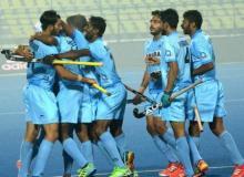 Hockey Junior WC 2016: `Spirited` India pip Spain 2-1 to reach semis