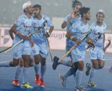 Hockey Junior WC 2016: India beat Australia on penalties to reach final
