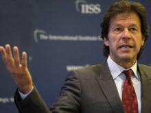 'When terrorism happens, foreigners get scared', says Imran Khan