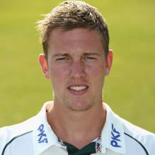 After Pune debacle, England's Jake Ball wants to ruin India's party in Cuttack