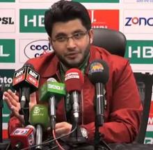 Peshawar Zalmi's foreign cricketers ready to play PSL final in Lahore, confirms owner