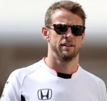 Button to take part in Monaco Grand Prix