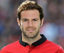 Juan Mata could miss rest of season following groin surgery