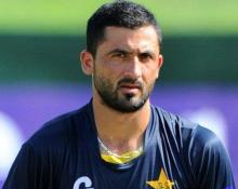`Recalled` Junaid Khan eager to prove himself in Australia