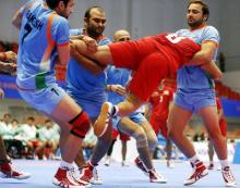 India, Thailand to face each other Kabaddi World Cup semifinal
