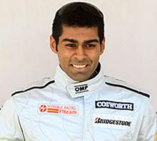 T-Sport confirm Karun Chandhok, Steve Tandy for LMP3 Cup opener