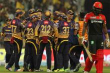 IPL 2017: KKR hands RCB its worst defeat ever, all out at 49!