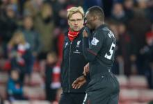 Klopp backs crestfallen Liverpool to bounce back from League Cup loss