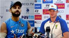 Third Test between India, Australia begins in Ranchi today