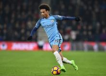 Spurs hold Man City to scoreless stalemate in PL clash