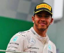 Lewis Hamilton reflects on `uncomfortable` F1 season