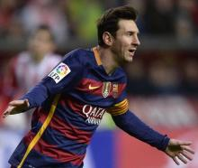 La Liga: Messi's late equalizer spares Barca blushes against Villarreal