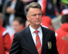 Ex-Man U manager Van Gaal retires from football, citing `family reasons`