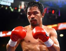 Pacquiao `in negotiations` with Amir Khan for next bout