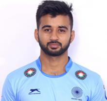 Aim is to win gold at Sultan Azlan Shah Cup: Manpreet Singh