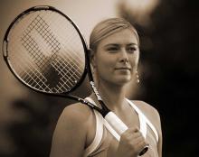 Maria Sharapova targeting 2020 Tokyo Olympics