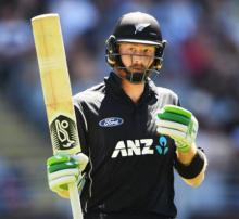 Guptill's ODI heroics not enough to earn him Test recall, says Hesson