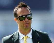 Vaughan slams Smith's `ridiculous` tactics in Gabba Test