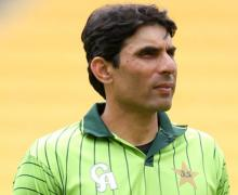 Life bans on match-fixers can rescue Pakistan cricket: Misbah