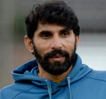 Misbah to discuss his future with Shaharyar in next couple of days