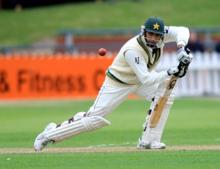 Misbah quashes retirement talk, insists `he's still fit to play`