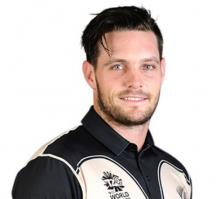 Kiwis recall McClenaghan, Milne and Anderson for Champions Trophy