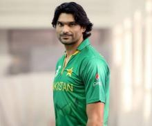 Yasir axed, Irfan named in Pak ODI squad against Aussies