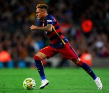Neymar helps Barca break Anoeta curse in Copa del Rey