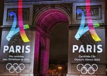 LA, Budapest, Paris voted candidates to host 2024 Olympics