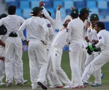 Pakistan vs Australia: Mohammad Asghar added as back up for Yasir Shah