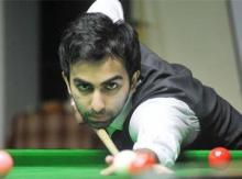 Pankaj Advani settles for bronze at IBSF World Snooker C'ship