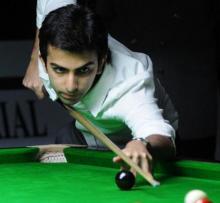 Pankaj Advani beats Sourav Kothari to win Asian Billiards Championship title