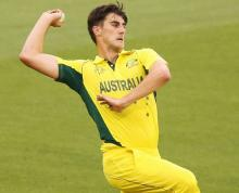 Cummins backs Stanlake after tough T20I debut against Lanka