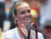 `I am fortunate to be alive` says Petra Kvitova