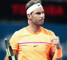 Nadal shuts out 10th French Open talk post historic Monte Carlo win