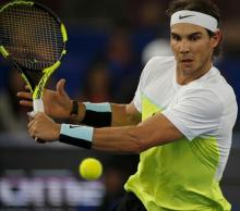 Nadal cruises to Mexican Open quarters