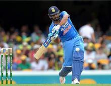 Rohit Sharma to return from injury layoff in Vijay Hazare Trophy