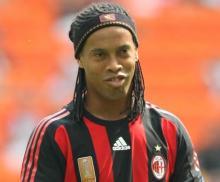 Brazilian football legend Ronaldinho all set to visit Pakistan