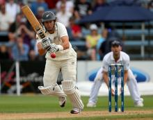 Taylor to miss Hamilton Test as Kiwis name unchanged squad