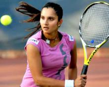Sania Mirza critical of media's approach to her tax notice