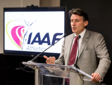 IAAF adopts Sebastian Coe's reforms for `transparent, accountable` sports administration