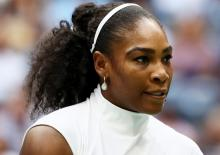 `Pregger` Serena vows to make a come back