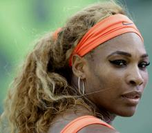 Serena Williams expecting a baby this fall