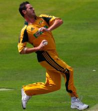 Shaun Tait bids adieu to all forms of cricket