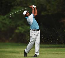 SSP Chawrasia becomes second Indian to defend Indian Open title