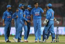 India to enter World T20 as world number one