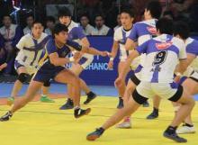 Thailand edge past Japan to secure semifinal berth in Kabaddi WC