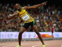 I've done everything I wanted to do in athletics: Usain Bolt
