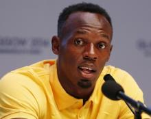 `Sprint King` Bolt scoops record sixth IAAF Athlete of Year award